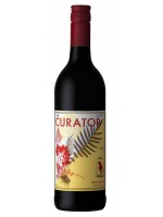 The Curator Red Blend 2016 13% ABV 750ml