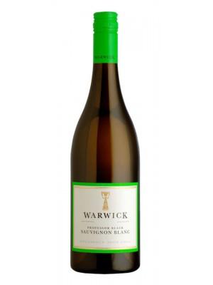 Warwick Sauvignon Blanc 2016 12.5% ABV 750ml
