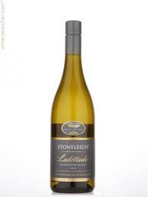 Stoneleigh Latitude Sauvignon Blanc Marlborough 2013 13.5% ABV 750ml.