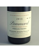Domaine Joseph Voillot Pommard Vielles Vignes 2011 13% ABV  750ml