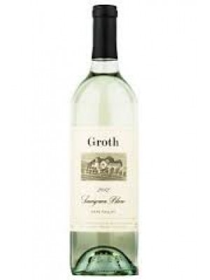Groth Sauvignon Blanc 2016 14.2% ABV 750ml