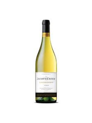 Jacob's Creek Classic Chardonnay 2015 13.1% ABV 750ml