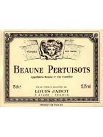 Louis Jadot Beaune Pertuisots Premier Cru 2010 13.5%  ABV  750ml