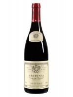 Louis Jadot Santenay Clos De Malte 2010 13% ABV  750ml