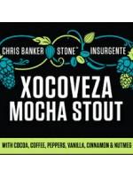 Stone Brewing Company  Xocoveza Mocha Stout 6pk