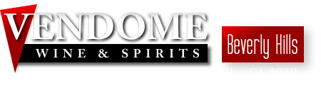 Vendome Wine and Spirits - Beverly Hills